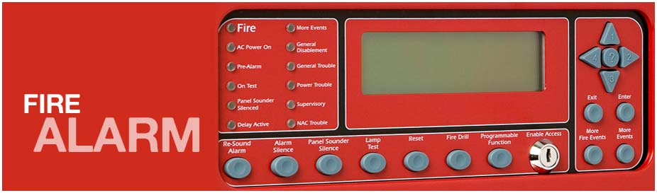 Pletcher Fire Protection Fire Alarm