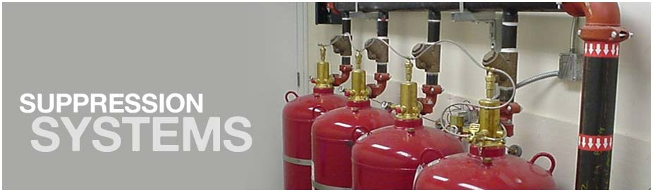 Pletcher Fire Protection Suppression Systems